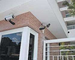 Empresa de alarme residencial 24h