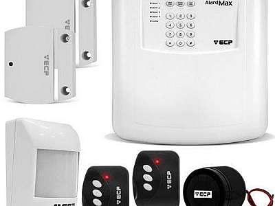 Monitoramento residencial