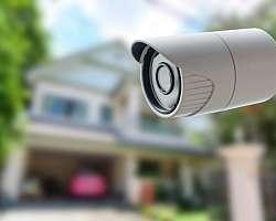 Câmera de segurança empresa