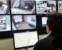Empresa que monitora alarmes 24h