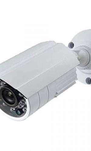 Câmera CFTV Infravermelho