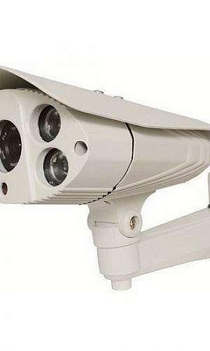 Câmera CFTV profissional