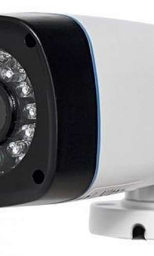 Câmera de segurança para comércio