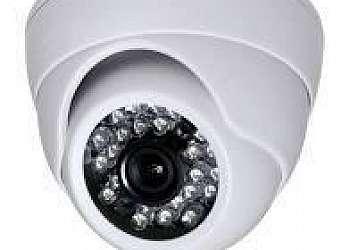 Distribuidora de câmeras de segurança