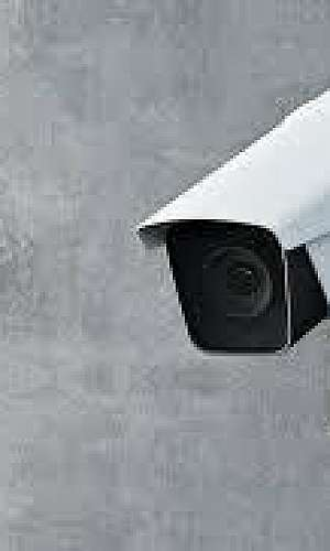 Câmera para segurança