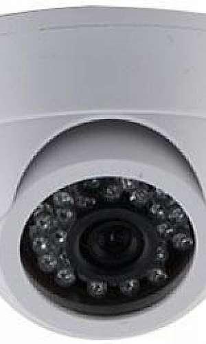 Câmeras de CFTV