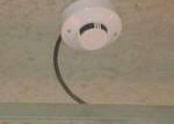 Empresa sistema de alarme residencial