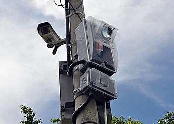 Monitoramento de alarme 24 horas industrial
