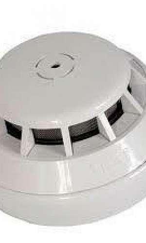 Sistema de detecção e alarme de incêndio