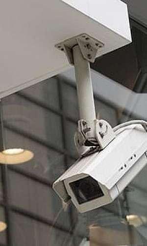 Sistema de segurança em casa
