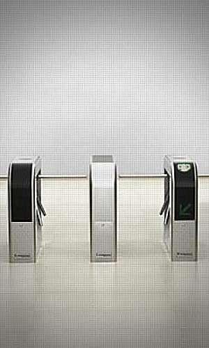 Sistema de segurança empresarial